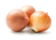 Onions - Brown 500g