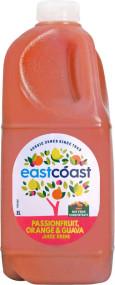 Passionfruit Orange Guava Juice - 2lt Eastcoast