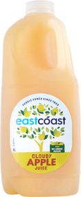 Apple Juice 2lt - Eastcoast
