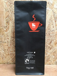 Swell Coffee - 1kg Espresso Ground
