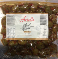 Olives - Chilli & Garlic 325g
