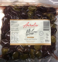 Olives - Marinated Mediterranean 300g