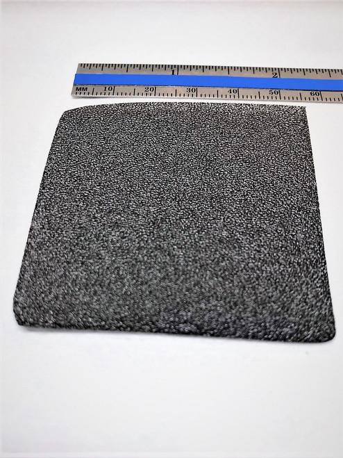 3D graphene foams - 2x2 inches size 3D graphene deposited on Ni foam foils