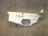AR 15 Billet 80% Lower