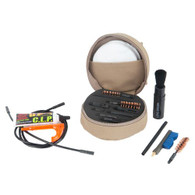 .308/.338 Caliber Rifle Cleaning System