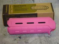 MOE Handguard - Carbine - Pink