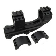"AR-PEPR QD Scope Mount 1"" with/Pi"