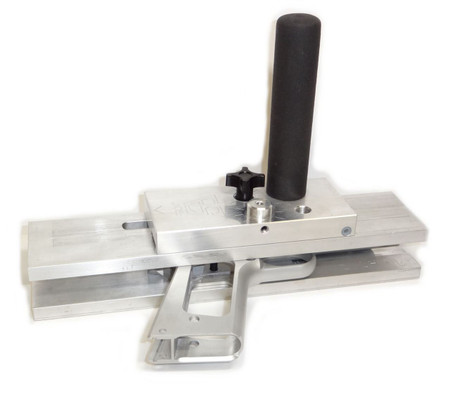 1911 80% Hand Cutter Jig For Steel or Aluminum 1911 Frame