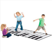 Gigantic Keyboard Floor Mat 100""