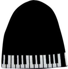 Keyboard Beanie