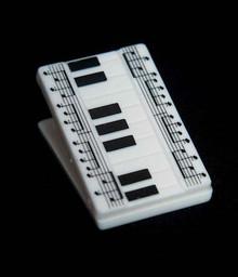 Clip Keyboard