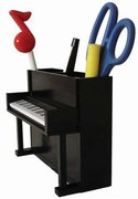 Desk Caddy Piano
