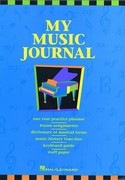 Journal My Music