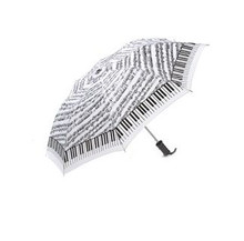 Umbrella Keyboard w Sheet Music