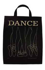 Bag Dance Tote XL