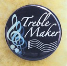 Button Treble Maker