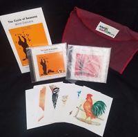 Musikgarten Cycle of Seasons: Wind Dancers