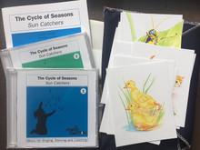 Musikgarten Cycle of Seasons: Sun Catchers