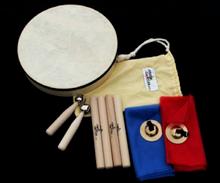 Musikgarten Instrument Tot Set (2)