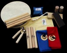 Musikgarten Instrument Tot Set (3)
