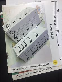 Musikgarten Music Makers Around the World: Germany