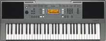 Yamaha PSR-E353 - Portable Keyboard (Used - Excellent Condition)