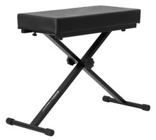 Ultimate Support JS-MB100 Medium X-Style Keyboard Bench