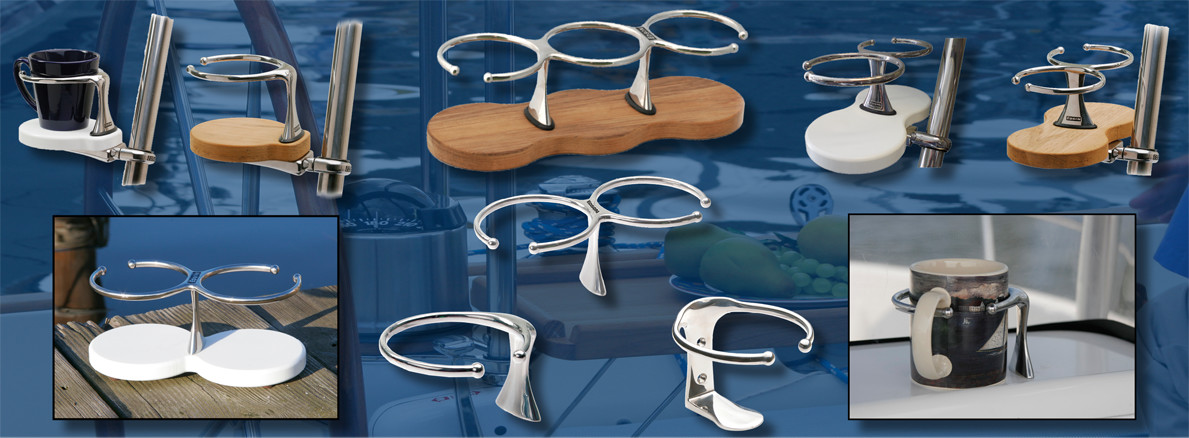 Edson Marine: Drink Holders