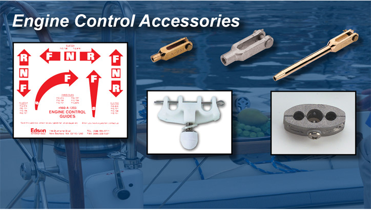 Engine Control Accessories