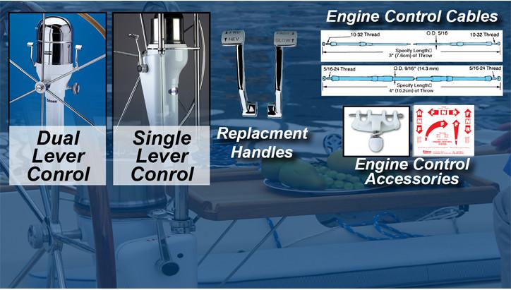 Engine Controls & Accessories