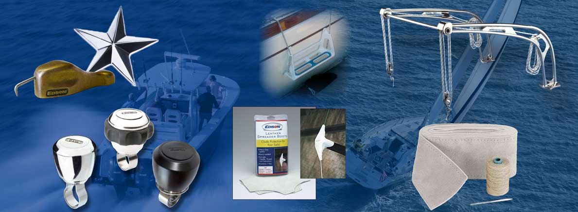 Edson Marine: Boating Accessories