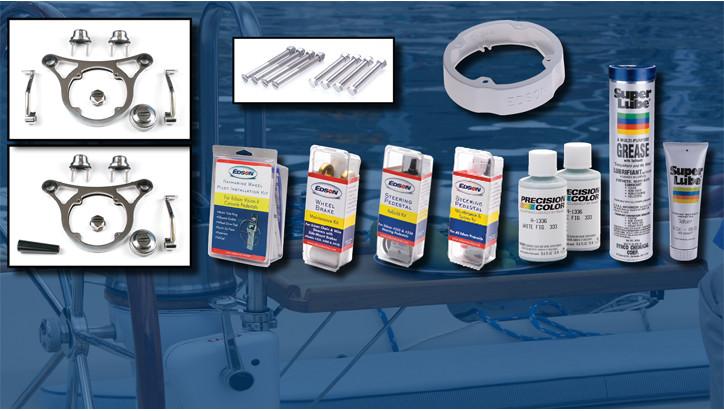 Stainless Upgrade Kits & Pedestal Maintenance