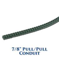 "7/8"" Pull/Pull Conduit for 5/16"" Wire Rope"