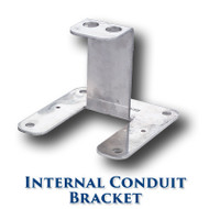 Internal Conduit Bracket