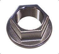 Edson 336 Pedestal Wheel Nut for Straight Shafts