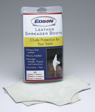 Leather Spreader Boot Kit (Medium)