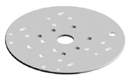 Universal Mounting Plate (68500)