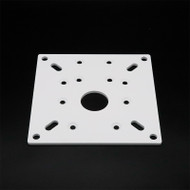 "Mounting Plate - Furuno 15"", 18"", 19"" and 24"" Domes and 3.5' & 4' Open Arrays (68510)"