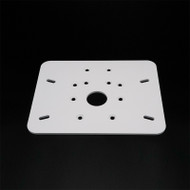 Mounting Plate - SiTex 3.5ft, 4.5ft, & 5ft Open Array Radars (68570)