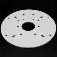 Mounting Plate - Sea-King 15 (68600)