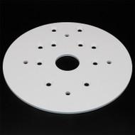 Mounting Plate - Intellian (FB150 & FB250) (68720)