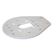Mounting Plate - Raymarine T200 (68721)