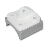"2-3/8"" Mast Mount Surface Pad Eye"