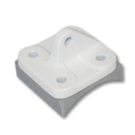 "3-1/2"" Mast Mount Surface Pad Eye"