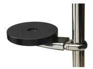 "Stainless GPS Mounting Arm – 5"" Mounting Base"