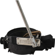 "Aluminum Manual Offset Drive Side Inlet Pump (2"" Intake/Discharge) (55712)"