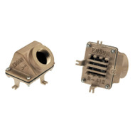 "Foot Valve - Bronze With Strainer & Nitrile Check - 1.5"" FNPT (130N-150)"