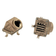 "Foot Valve - Bronze With Strainer & Nitrile Check - 2"" FNPT (130N-200)"
