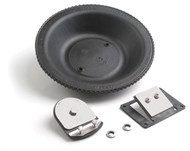 Diaphragm Spares Kit - EPDM - For Models 554 & 638 Pumps (114E-638-554)