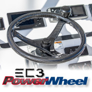 EC3 - Elite Carbon 3-Spoke - 13-inch PowerWheel